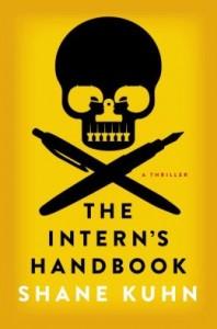 intern's handbook cover