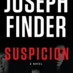 Giveaway: SUSPICION by Joseph Finder