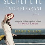 Book Review: THE SECRET LIFE OF VIOLET GRANT