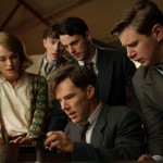 Movie Review: THE IMITATION GAME