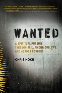 wanted chris hoke