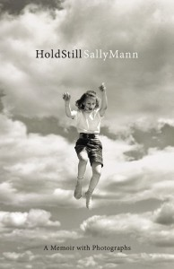 Hold Still cover