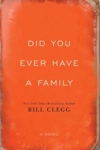 family bill clegg