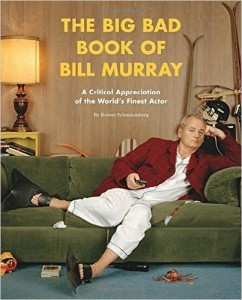 bill murray book