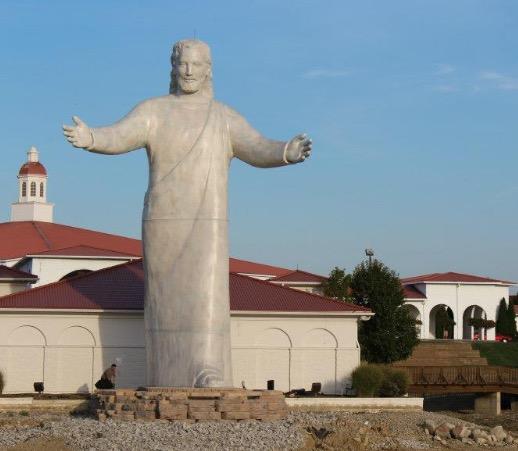 TD Jesus