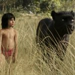 jungle book mowgli bagheera