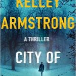 Book Review: CITY OF THE LOST by Kelley Armstrong