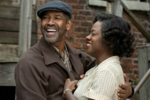 The Movie Fences Showing In Virginia Beach