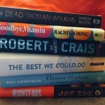 Favorite Reads of 2017