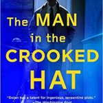 man in crooked hat