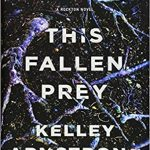 Book Review: THIS FALLEN PREY by Kelley Armstrong