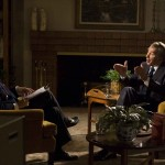 Review of FROST/NIXON and Script Giveaway