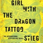 THE GIRL WITH THE DRAGON TATTOO Gets Under Your Skin