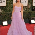 2009 Golden Globes Fashion Round-Up