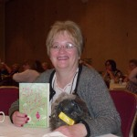 Mystery and Mirth Mingle at Malice Domestic 2009