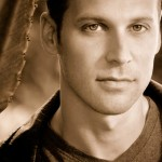 Interview: Nerdy Questions for TRUST NO ONE's Gregg Hurwitz