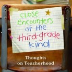 Winners of THE THIRD-GRADE KIND