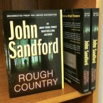 Winners of John Sanford's ROUGH COUNTRY