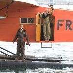 Movie Review: AMELIA with Hilary Swank