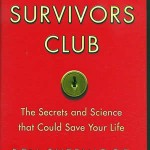 Book Giveaway: Ben Sherwood's THE SURVIVORS CLUB