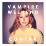 CD Review: Vampire Weekend's CONTRA