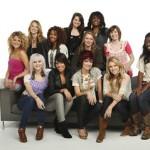 Girls' Night: AMERICAN IDOL Season 9 – Top 10 Girls Perform