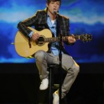 Surprise, Guys! AMERICAN IDOL Season 9 – Top 10 Guys Perform