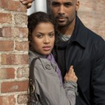 Gugu Mbatha-Raw & Boris Kodjoe star in UNDERCOVERS