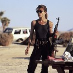 Best Pre-SALT Female Action Heroes