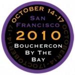 Bouchercon 2010 Report: Part 1