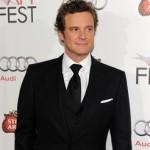 Firth at AFI Fest