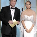 Behind the Scenes at the Golden Globes 2011