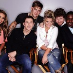AMERICAN IDOL S10: Top 6 Sing Carole King