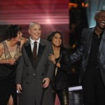 THE VOICE Wrap-up