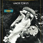 Book Review & Giveaway: RULES OF CIVILITY by Amor Towles