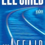 Book Review: THE AFFAIR by Lee Child