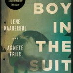 Book Review: THE BOY IN THE SUITCASE by Lene Kaaberbol & Agnete Friis