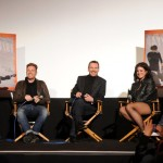 HAYWIRE Q&A with Steven Soderbergh and Cast Members