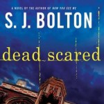 dead scared bolton cover