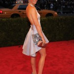 Fashion Roundup: The Met Gala 2012