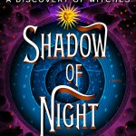 Book Giveaway: SHADOW OF NIGHT by Deborah Harkness