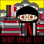 Nerdy Special List December 2012 + Giveaway