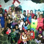 SEUSS GROUP SHOT