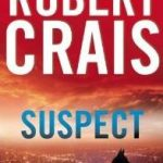 Giveaway: SUSPECT by Robert Crais