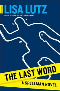 last word cover