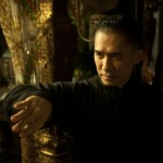 Movie Review: THE GRANDMASTER