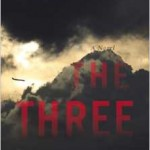 Review & Giveaway: THE THREE by Sarah Lotz