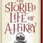 Book Review: THE STORIED LIFE OF A. J. FIKRY by Gabrielle Zevin