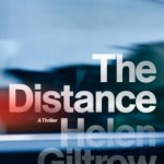 Book Review: THE DISTANCE by Helen Giltrow