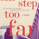 Book Review: ONE STEP TOO FAR by Tina Seskis